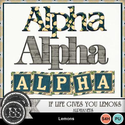 Lemons_alphabets