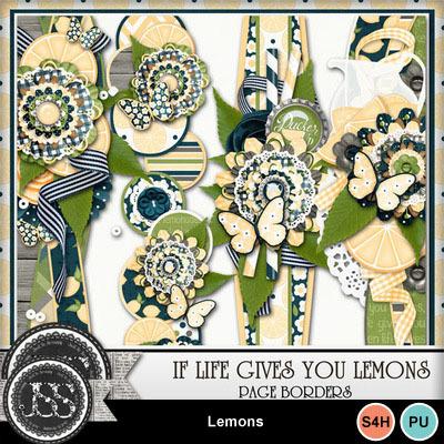 Lemons_page_borders