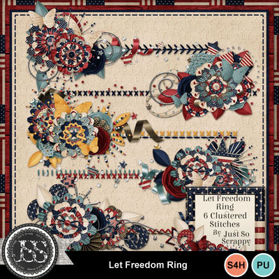 Let_freedom_ring_cluster_stitches