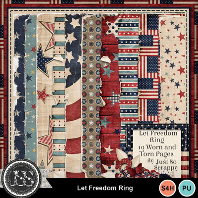 Let_freedom_ring_worn_papers