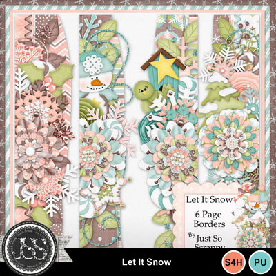 Let_it_snow_page_borders