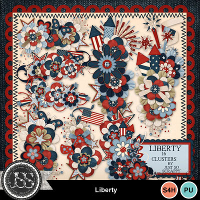 Liberty_clusters