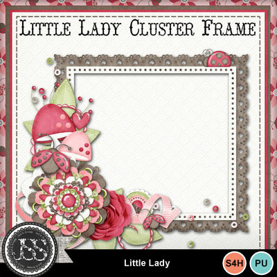 Little_lady_cluster_frame