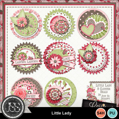 Little_lady_cluster_seals
