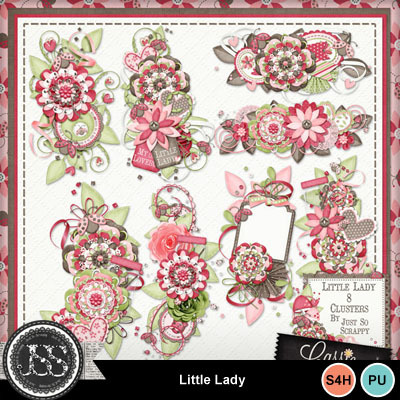 Little_lady_clusters