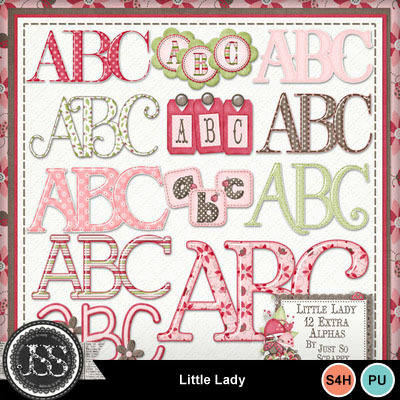 Little_lady_alphabets