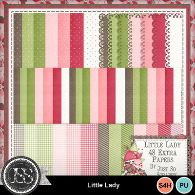 Little_lady_pattern_papers