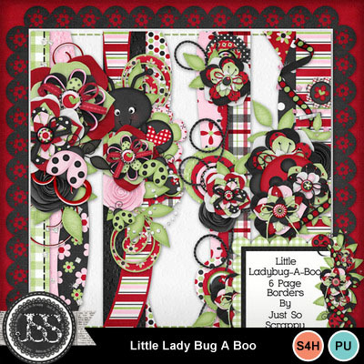 Little_lady_bug_a_boo_page_borders