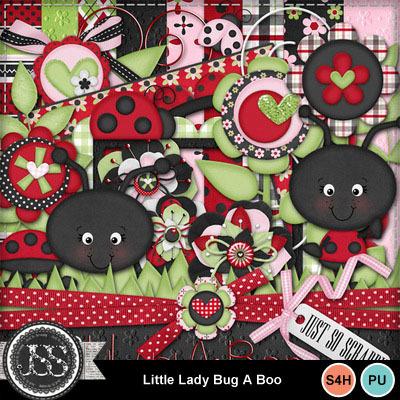 Little_lady_bug_a_boo_kit
