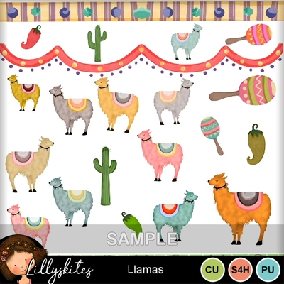Llamas3