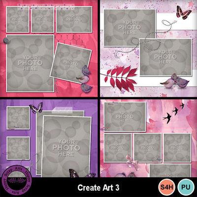 Createart3template2
