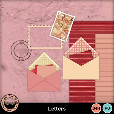 Lettersaddon