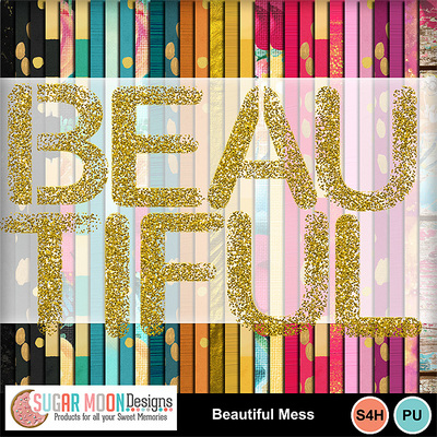 Beautifulmess_appreview