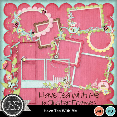 Have_tea_with_me_cluster_frames