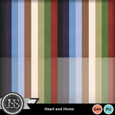 Heart_and_home_pattern_papers