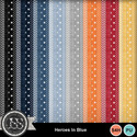 Heroes_in_blue_pattern_papers_small