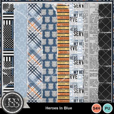 Heroes_in_blue_worn_papers
