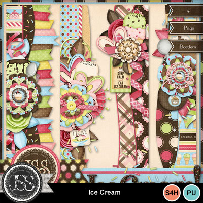 Ice_cream_page_borders