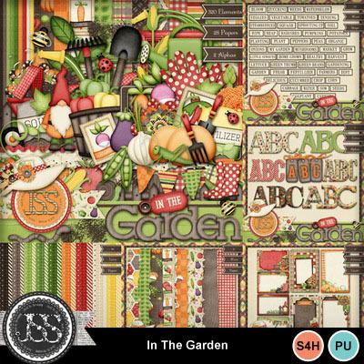 In_the_garden_bundle