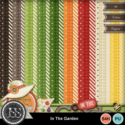 In_the_garden_pattern_papers