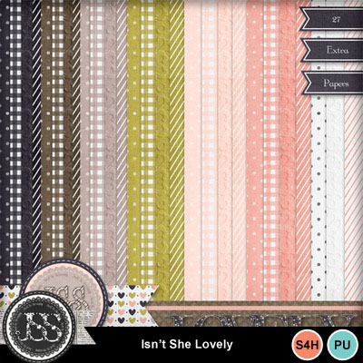 Isnt_she_lovely_pattern_papers