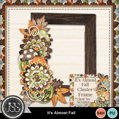 Its_almost_fall_cluster_frame