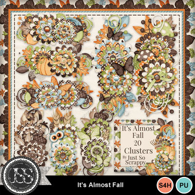 Its_almost_fall_clusters