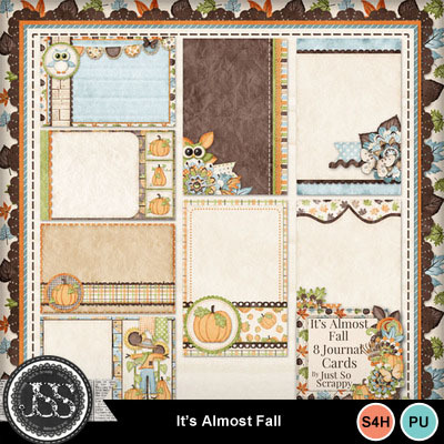 Its_almost_fall_journal_cards
