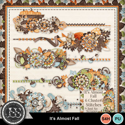 Its_almost_fall_cluster_stitches