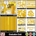 Graduation_basics-gold_bundle_preview_small