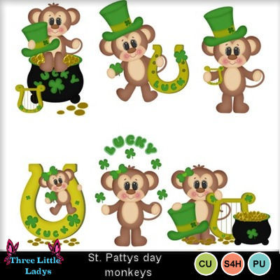St_pattys_day_monkeys--tll