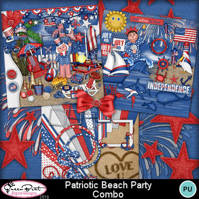 Patrioticbeachparty-1