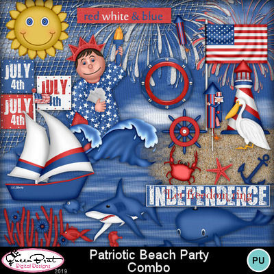 Patrioticbeachparty-3
