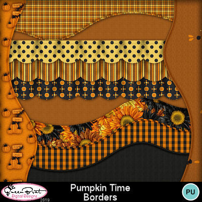 Pumpkintimeborders1-1