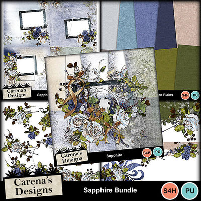 Sapphire-bundle