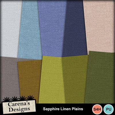 Sapphire-linen-plains