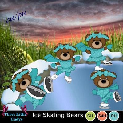 Ice_skating_bears--tll
