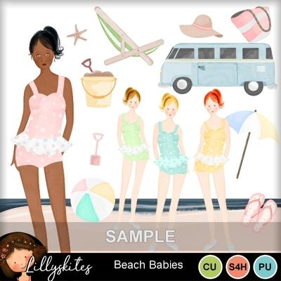 Beach_babies_2