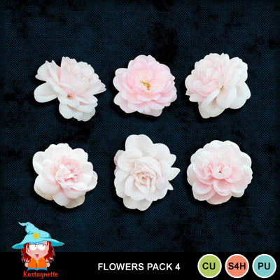 Kastagnette_flowerspack4_pv