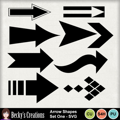 Arrow_shapes_-_1