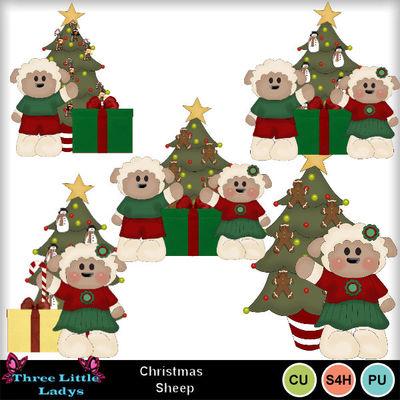Christmas_sheep--tll