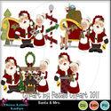 Santa_n_mrs
