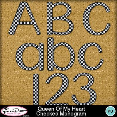 Queenofmyheart_checkedmonogram1-1