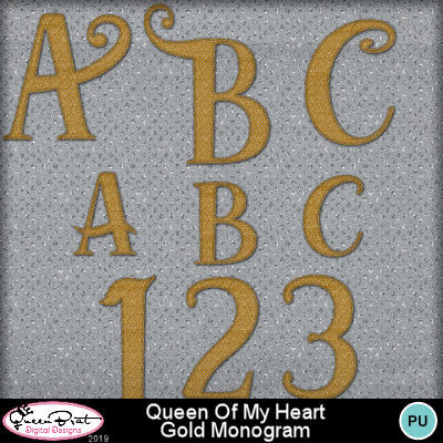 Queenofmyheart_goldmonogram1-1