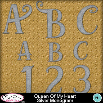 Queenofmyheart_silvermonogram1-1