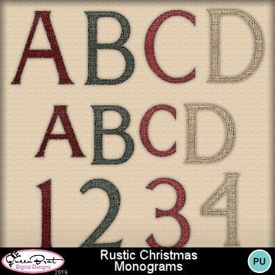 Rusticchristmas_monogrampack1-1