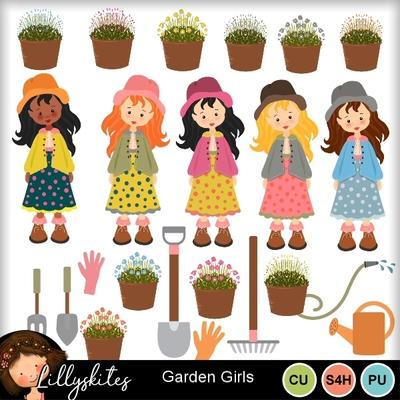 Garden_girls