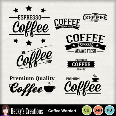 Coffee_wordart