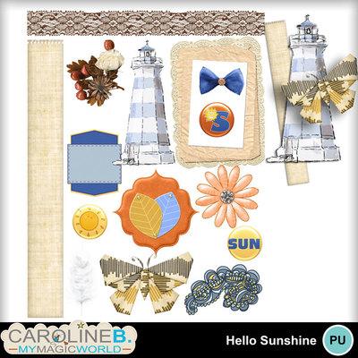 Hello-sunshine-el