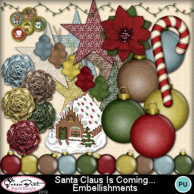 Santaclausiscoming_embellishments-1